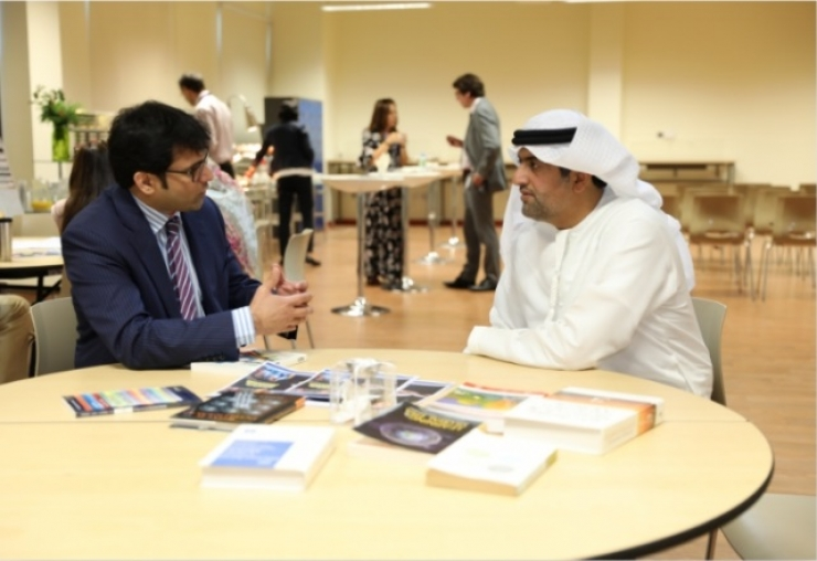 Complete Fee Waiver for Emirati Applicants to study Doctoral Programs at ECAE