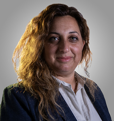Dr. Claudine Habak