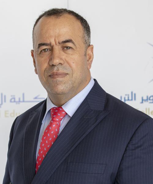 Dr. Mohamed Azaza