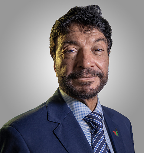Mohamed A. Fahim
