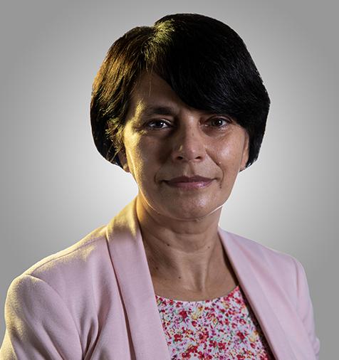 Dr. Ieda M. Santos