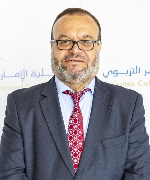 Dr. Qasim Alshannag