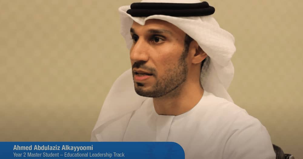 Student Testimonial – Ahmed Alkayyoomi