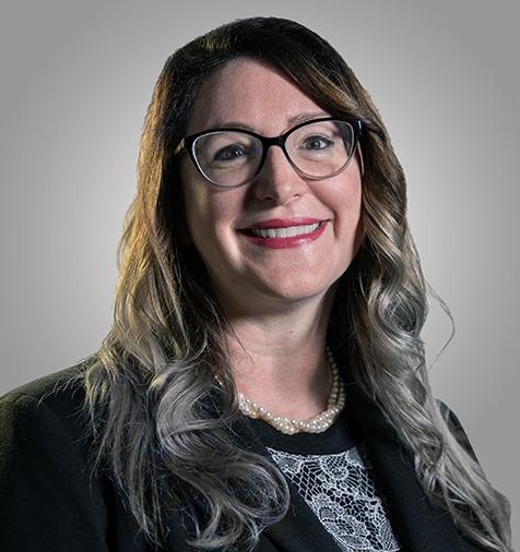 Dr. Sarah C. Mead Jasperse