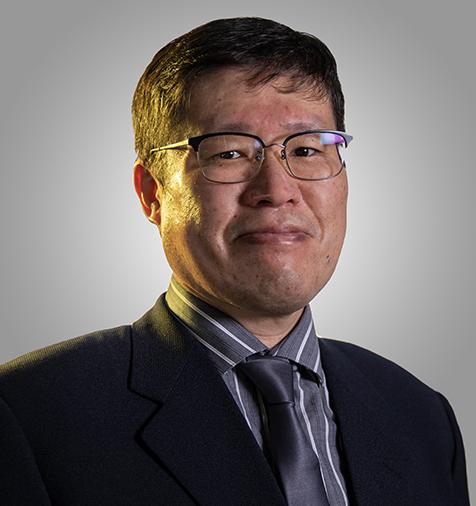 Dr. Kyongje Sung