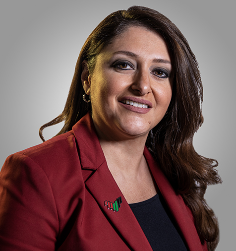 Dr. Hanadi Kadbey