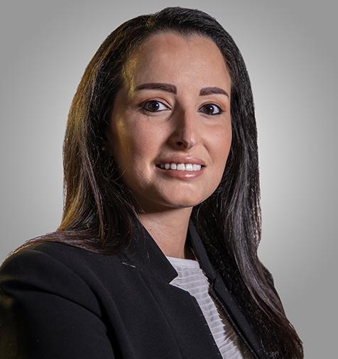 Dr. Farah El Zein