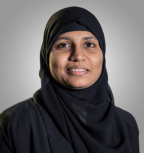 Dr. Tasneem Amatullah