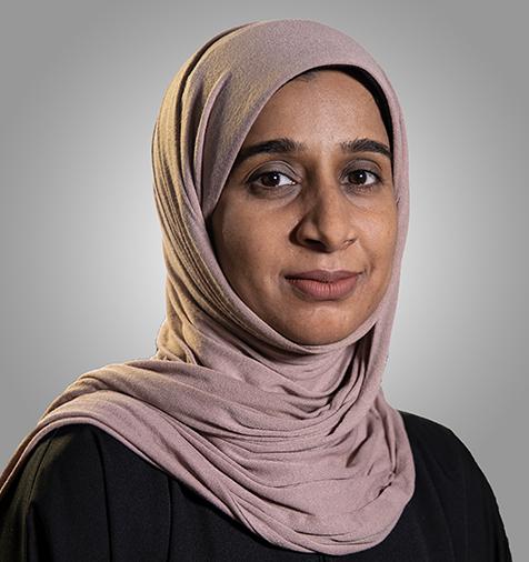 Dr. Rehab Al Hakmani