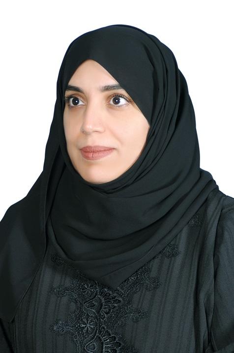 Dr. Najwa Mohammed Alhosani