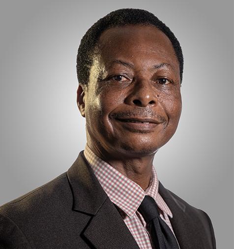 Dr. Joseph Seyram Agbenyega
