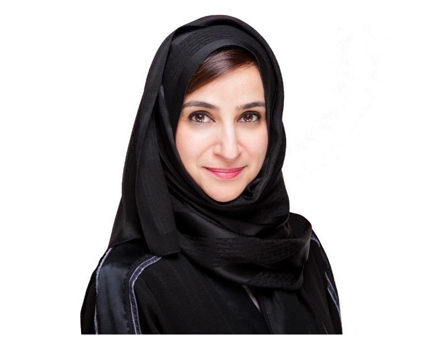 Welcome Message H.E Jameela bint Salem Mesbeh Al Muhairi