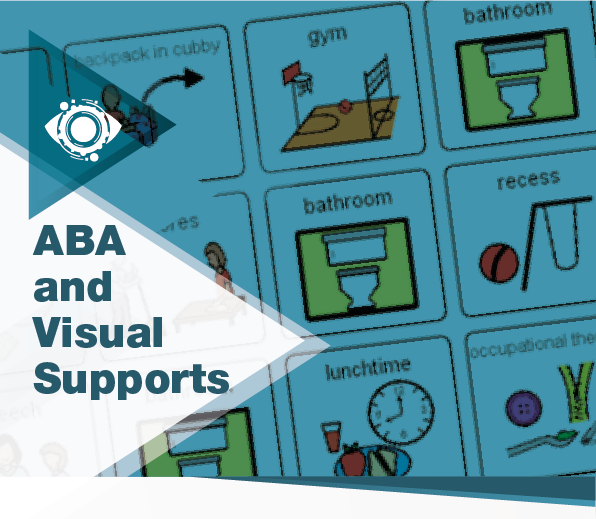 Webinar – ABA Journal Club Session 4: ABA and Visual Supports