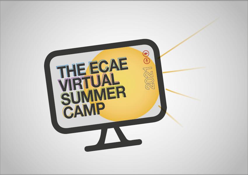 The ECAE Virtual Summer Camp – Week 2