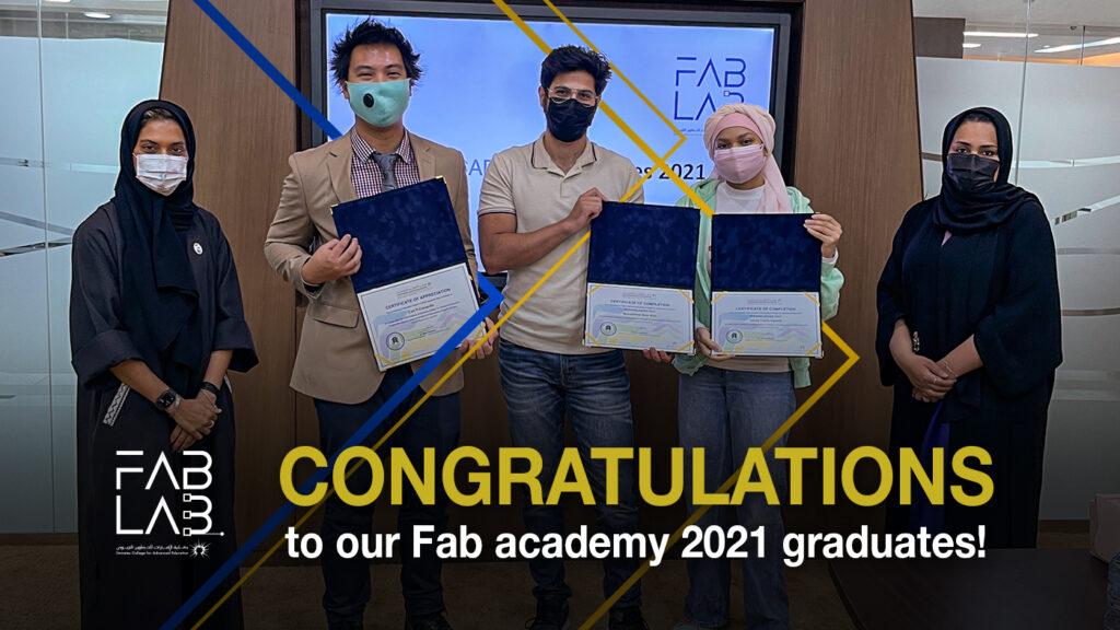 FabLab Graduates